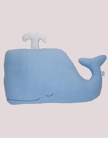 Petitsomething Yastık Mavi